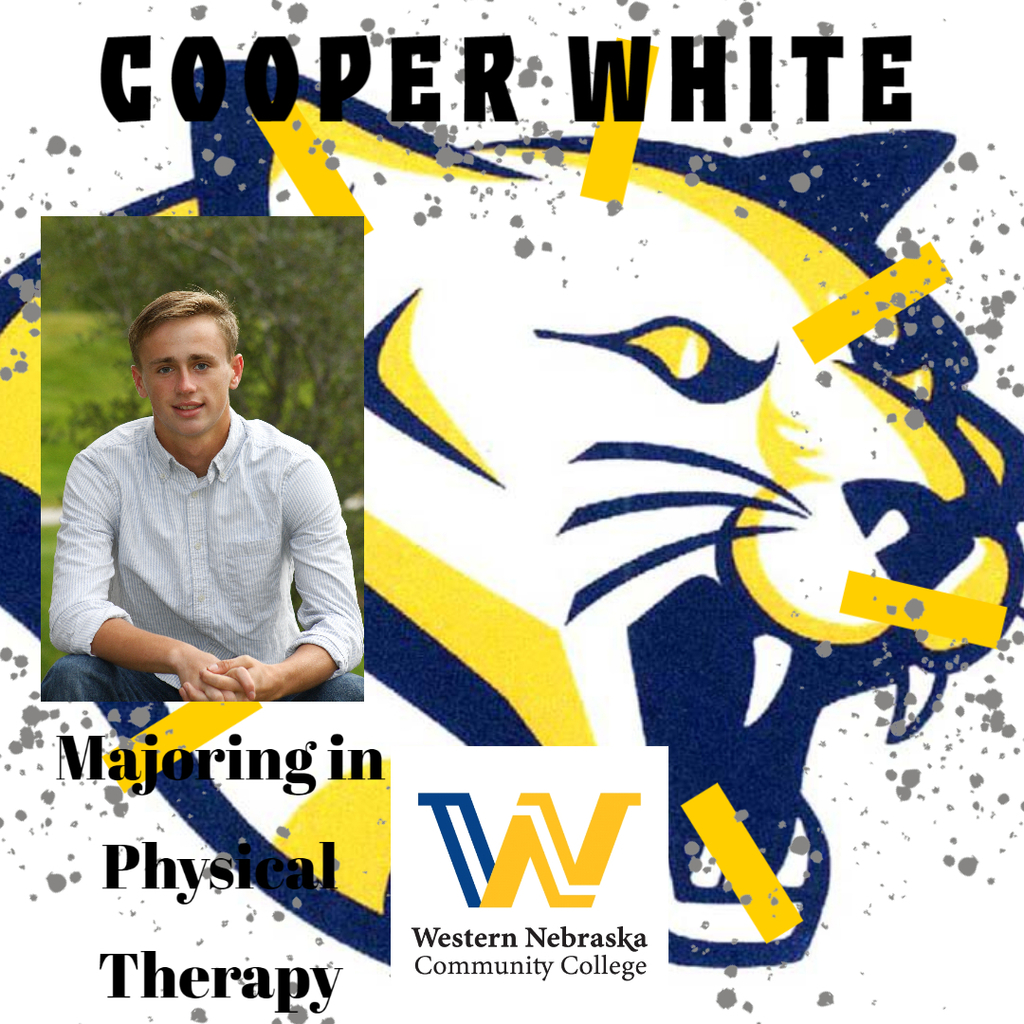 Cooper's future at WNCC